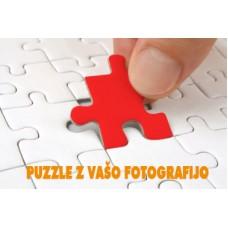 PUZZLE A3 26x38 cm, iz 252 kosov