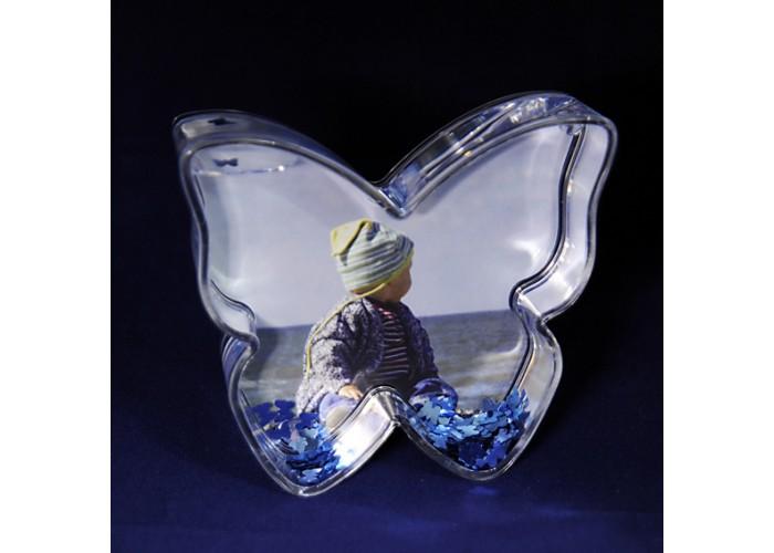 Snežna metul - metuljčki
