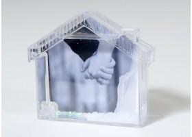 Snežna hiška